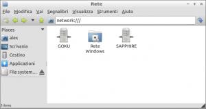 PCMan File Manager (PCManFM)